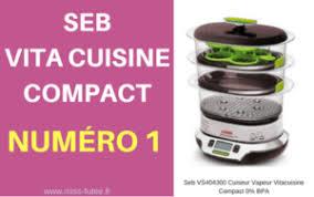 seb vita cuisine avis sur le cuiseur vapeur seb vs404300 free bpa