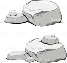 rocks stock vector art 472323375 istock