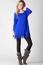royal blue blouse top summer lace trim royal blue top plus size i want