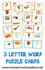 free worksheets three letter words for preschool free math