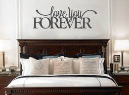 Quote Decals For Bedroom Walls Ps I Love You Wall Stickers Quotes Vinyl Decal Couple Bedroom