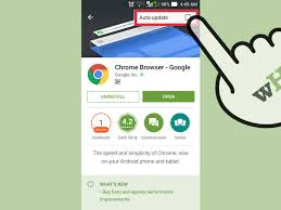android disable auto update 4 ways to completely disable chrome update wikihow