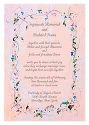 wedding invitations kerala invitations