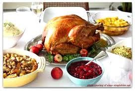 how to make thanksgiving dinner annaunivedu