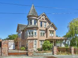Plantation Style Homes For Sale Victorian Style Port Townsend Real Estate Port Townsend Wa