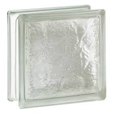 seves cortina 7 75 in x 7 75 in x 3 875 in pattern glass
