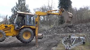 jcb 3cx sitemaster 4wd youtube