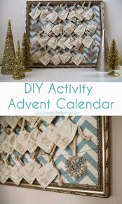 69 best christmas advents images on pinterest diy advent