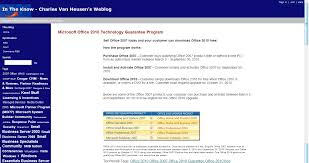 buy office 2007 get 2010 free microsoft posts pulls deal ars