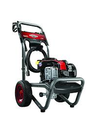 amazon com briggs u0026 stratton 20545 2200 psi gas pressure washer