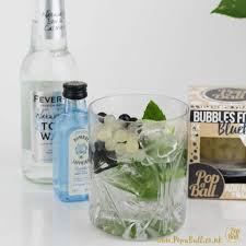 vodka tonic gin and tonic with bubbles for gin luxury wooden gift box u2013 popaball