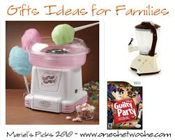 christmas gifts for families mariel u0027s top picks 2010 or so she