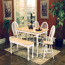 kitchen table chairs set 4 nucleus home