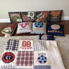 bombay bedding find more bombay kids full size sports themed bedding pillows