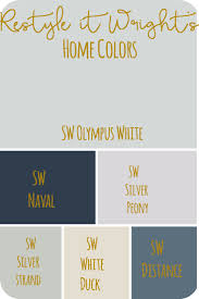 Color Theme Ideas 25 Best Coastal Color Palettes Ideas On Pinterest Coastal