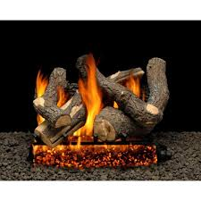 Fireplace Gas Log Sets by Dancing Flames Gas Log Set Vented Vented Gas Logs For Fireplaces