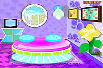 play peppa pig room decor play free games online