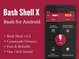 android apk shell installer bash shell x android apps on play