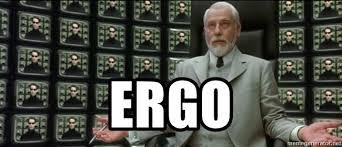 Matrix Meme Generator - ergo matrix architect meme generator