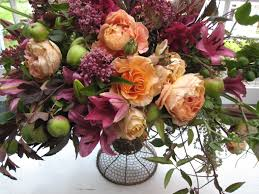 fall floral arrangements thanksgiving flowers melanie benson floral design