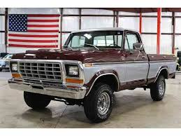 79 ford f150 4x4 for sale 1979 ford f150 for sale on classiccars com 3 available