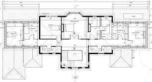 architectural floor plans floor plan architectural floor plans set forward across back