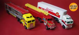 model trucks kenworth toys from the past 189 guisval u2013 kenworth w900 u0026 k100 trucks
