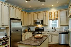 Lighting Above Kitchen Cabinets by Lighting Over Kitchen Sink Kitchen Traditional With Bar Sink