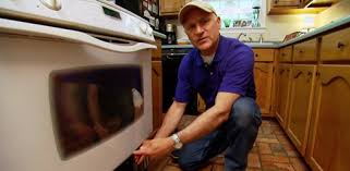 how to clean glass doors how to clean inside the glass on an oven door today u0027s homeowner