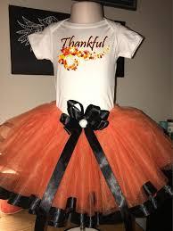 Thanksgiving Tutu Dresses