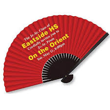 asian fan asian fan invitations stumps