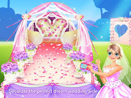 wedding salon girls games android apps on google play