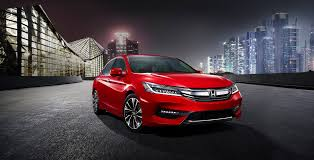 2017 honda accord u2013 test drive accord with honda middle east