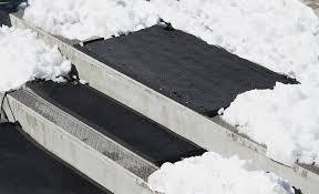 snow traction mats powerblanket