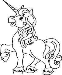 unicorn coloring pages for kids 42 best colouring pages images on pinterest coloring books