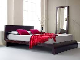 bedrooms minimalist modern king bedroom sets modern king size