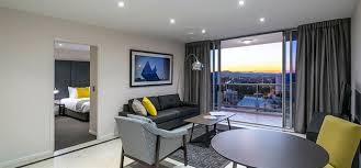 Mantra On Edward Brisbane Accommodation - One bedroom apartments brisbane