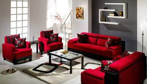red grey and white living room ecoexperienciaselsalvador com