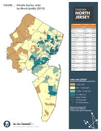 Nj Counties Map Together North Jersey Creating A Hunterdon County Comprehensive