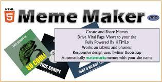 Meme Maker Unblocked - memes plugins code scripts from codecanyon