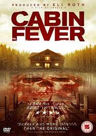 cabin fever 2016 review my bloody reviews