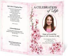 memorial service programs templates free funeral bulletins basketball single fold funeral programs