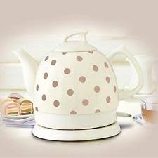 Red Polka Dot Kettle And Toaster Retro Kettle Ebay