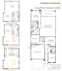 Ashton Woods Floor Plans by Dream 3582 Eastmark