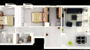 create a house plan 2 bedroom modern house plan 3d pics 2 bedroom house plans 3d view