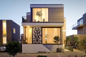 Minimalist House 2 Floor Minimalist House