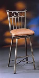 34 Inch Bar Stools Pastel Bostonian 34 In Square Base Swivel Bar Stool Bo21934