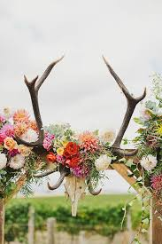 wedding arches branches 9 ideas for wedding arches woman getting married
