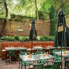 Restaurants Near Botanical Gardens Montreal 25 Best Restaurants In Ny