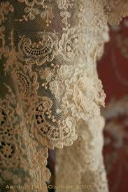 Antique French Lace Curtains by Curtains Lace Curtain Panels For French Doors Amazing Lace Door